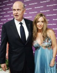 Joe Scarborough Dubs Fred Thompson's Wife Jeri Kehn a Stripper