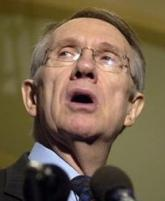 Senator Harry Reid Wants to Change the Rules (Image: Wenn)
