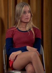 Braless Scenes From the Brady Bunch: From Florence Henderson to Maureen McCormick