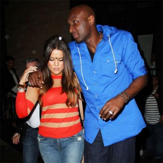 Khloe Kardashian and Lamar Odom hoping for a family soon.