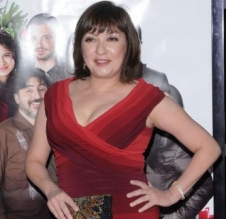 National Ledger - Elizabeth Pena