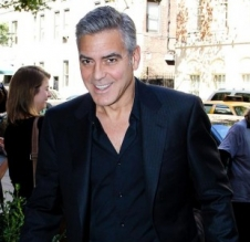 National Ledger - George Clooney