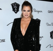 National Ledger - Khloé Kardashian