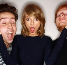 National Ledger - Nick, Taylor and Ed
