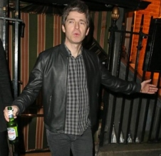 National Ledger - Noel Gallagher