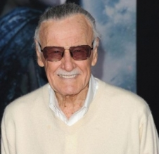 National Ledger - Stan Lee