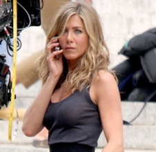 National Ledger - Jennifer Aniston