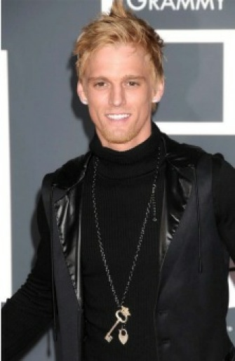 Aaron Carter Takes Leave from Broadway Show The Fantasticks during Family Tragedy