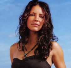 National Ledger - Evangeline Lilly